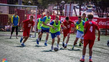 Petrinja domaćin prvog Coca-Cola Cup turnira u nastavku sezone