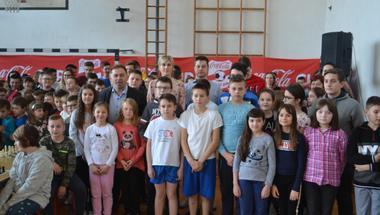 Veliki sportski dan u Sv. Ivanu Žabnom