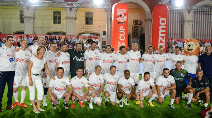 25 godina Plazma Sportskih igara mladih: Sportsko- zabavni spektakl u Splitu
