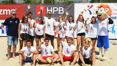 HPB odbojka na pijesku ima nove državne prvake