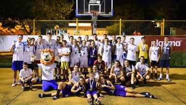 Imamo državne prvake u Kinder+Sport turniru u košarci i malom nogometu za 2008. godište