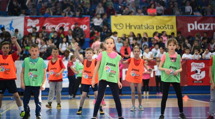 Križevci domaćin prve Turneje radosti u Koprivničko-križevačkoj županiji