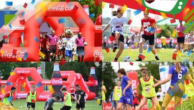 Velika Coca-Cola Cup državna finala uz live prijenos na SK3