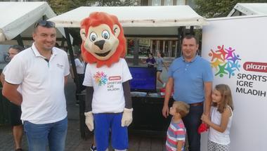 Obilježili smo Hrvatski olimpijski dan u Daruvaru