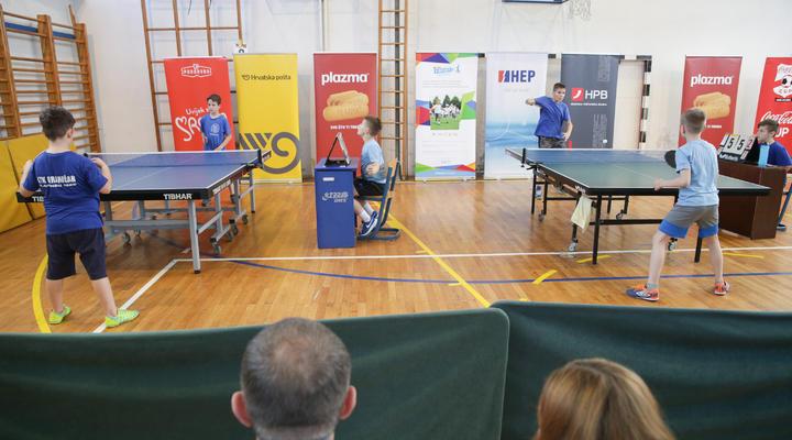 Slavonski Brod dobio državne finaliste u stolnom tenisu