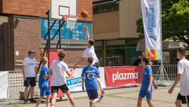 Kinder turnir u košarci stiže u Čakovec