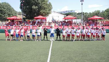 Državno finale Coca- Cola Cupa uživo na SK1 televiziji