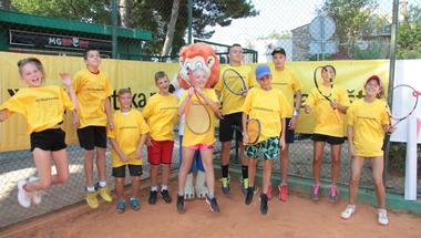 Hrvatska pošta Cup u tenisu donio nam nove državne prvake