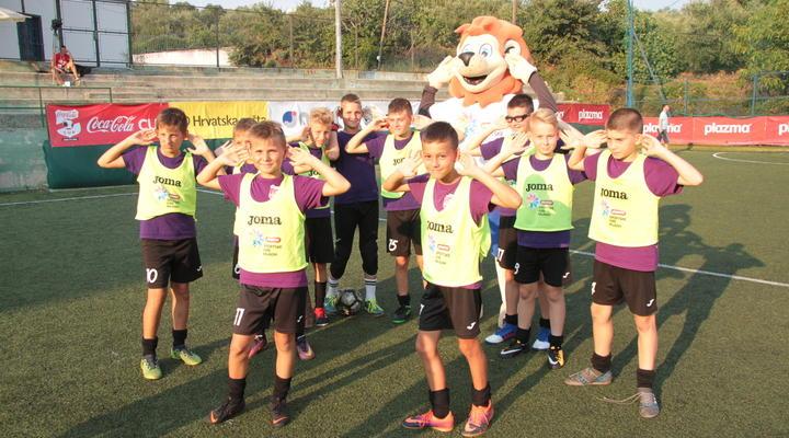 Topusko i Rugvica ugošćuju prve kvalifikacijske turnire Coca- Cola Cupa 2019.
