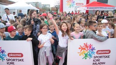 Turneja radosti stiže u Bjelovar, Osijek i Vinkovce