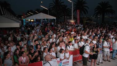 U Splitu počinje veliko međunarodno finale Plazma Sportskih igara mladih