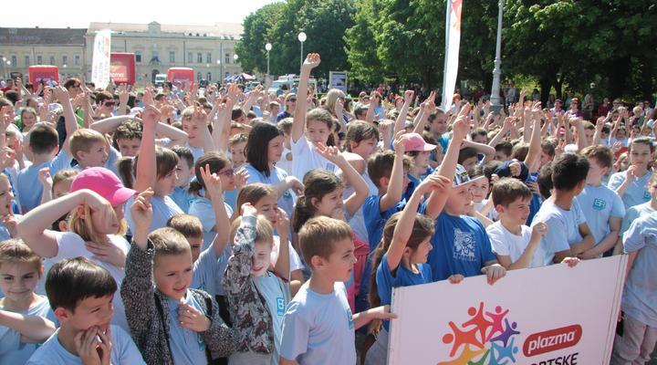 Turneja radosti stiže u Zagreb i Daruvar!
