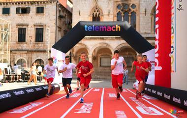 Telemach Dan sporta državna završnica održat će se od 12. do 18. srpnja u Splitu