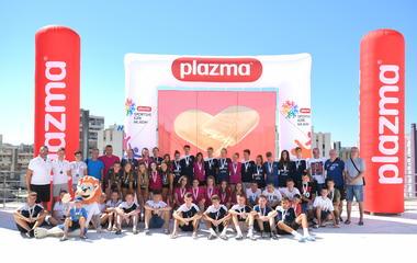 Split je u srpnju domaćin državnih završnica svih 10 sportskih disciplina