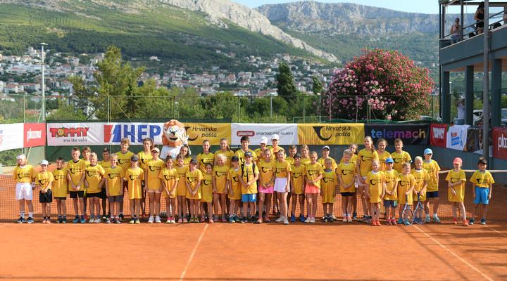 Hrvatska dobila prvake u tenisu