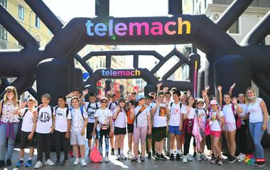 Telemach Dan sporta otvara Državnu završnicu