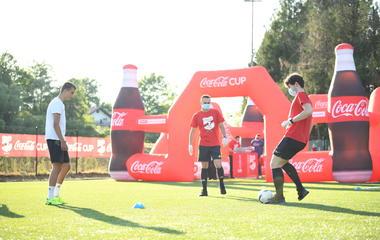 Petrinja domaćin prvog Coca- Cola Cup 2021. turnira u Hrvatskoj