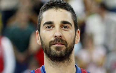 Juan Carlos Navarro, ambasador Sportskih igara mladih