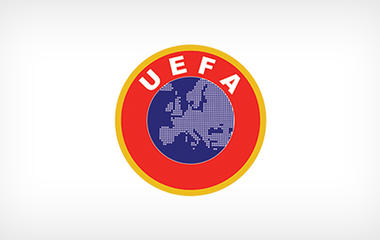 UEFA -  Europska nogometna federacija