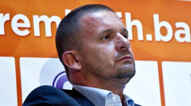 Predrag Mijatović, ambasador Sportskih igara mladih