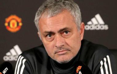 Jose Mourinho, ambasador Sportskih igara mladih
