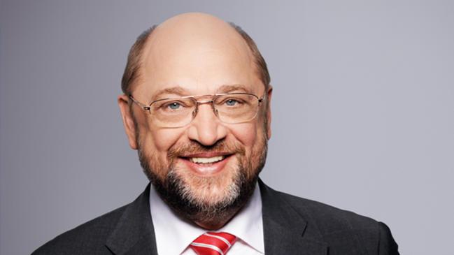 Martin Schulz, predsjednik Socijaldemokratske stranke Njemačke (SPD)