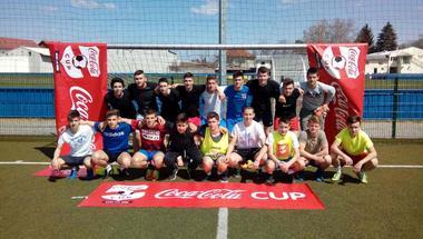 Coca-Cola Cup kvalifikacije Pleternica