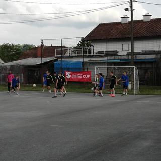 Coca-Cola Cup županijski turnir Krapinsko-zagorske županije