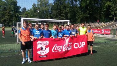 Coca-Cola Cup - kvalifikacije + županijski turnir -  Slavonski Brod - Brodsko-posavska