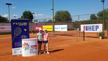 Hrvatska pošta teniski turnir - kvalifikacije - Zagreb
