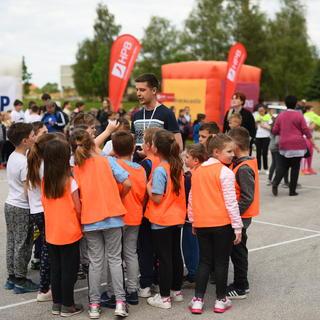 Turneja radosti Ivanić-Grad