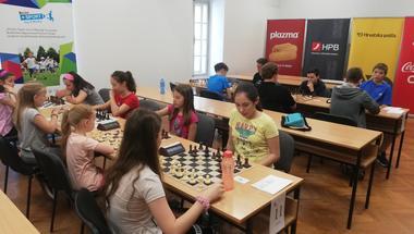 Turnir u šahu Bjelovar