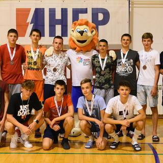 HEP rukometni turnir ima državne prvake