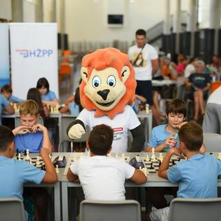 Državno finale u šahu