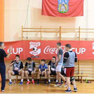 Početak sezone Coca- Cola Cup 2020. u Iloku