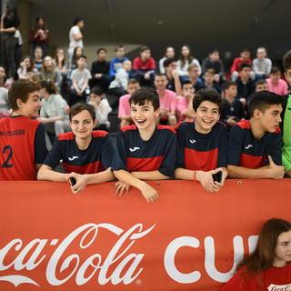 Coca-Cola Cup Popovača