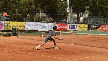 Počinju kvalifikacijski turniri u ostalim sportovima - prvi na redu je Hrvatska pošta Cup u tenisu